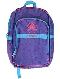 Back to School Duke Backpack Purple