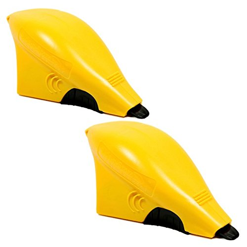 Amazon.com : Slide-n-Store Staple Remover (2-Pack) Yellow : Office Products