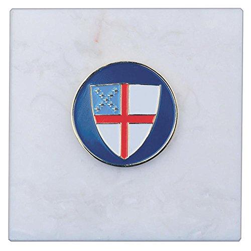 Terra Sancta Guild 960 Episcopal Shield 3