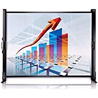 ES1000 Ultraportable Tabletop Screen