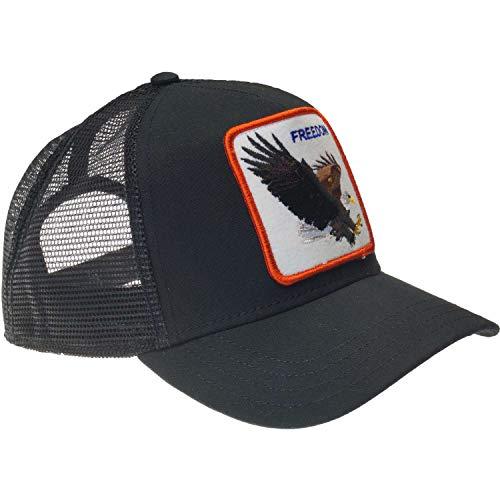 Aquila Freedom Visiera Trucker Cappello Goorin wHqRz8F8