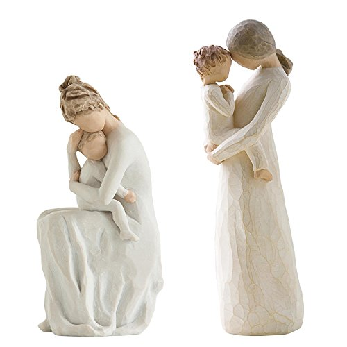 Willow Tree Tenderness (Willow Tree Figurines by Susan Lordi: For Always Bundled with Tenderness)