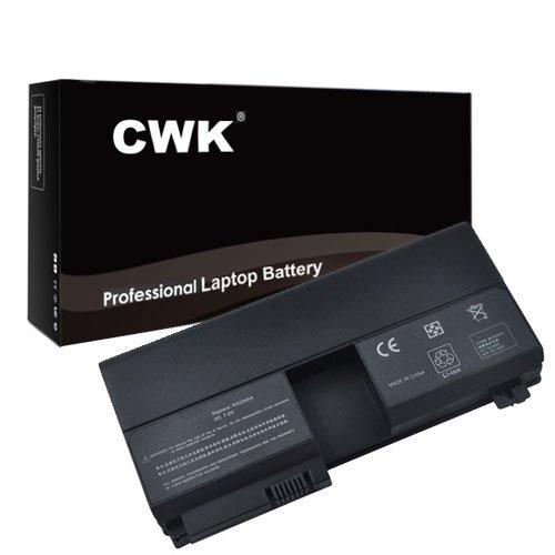 CWK® 7800mAh 9 Cell New High Capacity Battery for HP Pavilion tx1000 tx1000Z tx1200 tx1220us tx1300 tx1400 tx2100 tx2600 tx2000z tx2500z tx1420us tx1307au tx1030EA TX1001XX tx1210 tx1220 tx1250 HP TouchSmart tx2-1000 tx2z-1000 CTO tx2-1100 tx2-1024ca tx2-1025dx tx2-1277nr TX2-1275DX TX2-1101au tx2-1270us tx2-1274nr tx2-1030cm tx2-1224ca tx2-1244ca tx2-1300et tx2-1250 tx2-1010ea tx2-1020us HSTNN-UB41 441132-003 441132-001 441131-001 431325-321 HSTNN-XB76 RQ204AA HSTNN-OB41 RQ203AA (Hp Tx2500z Battery)