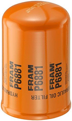 FRAM P6881 Hydraulic Filter