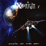 Xorigin - State Of The Art [Japan CD] KICP-1588