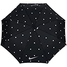 "Nike 42"" Single Canopy Collapsible Golf Umbrella"
