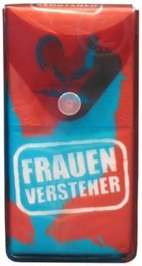 Culto Taschentücher-Hülle FRAUENVERSTEHER