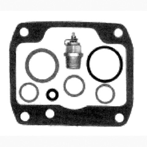 NACHMAN SM-07081 MIKUNI CARBURETOR REPAIR KIT VM30/32/34 (ALUM)