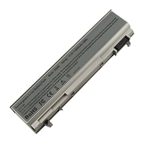 AC Doctor INC Laptop Notebook Battery for Dell Latitude