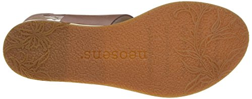 Neosens S504 Restored Skin Pale Cortese, T-Strap Sandals Femme Rose (Pale)