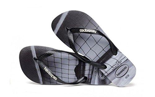 havaianas-mens-hype-flip-flops-steel-grey-black-sandal-45-46-us-mens-13-m