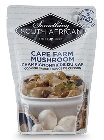 Something South African Cape Farm Mushroom 400G