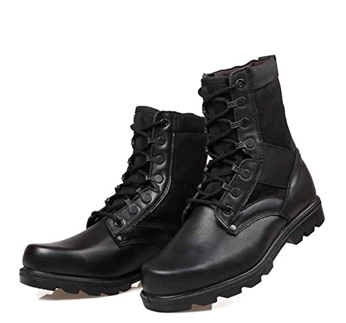 Hot Movie Cosplay Bane Boots Black PU Fashion Mens Shoes for Sale -