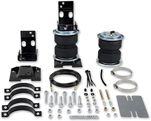 Air Lift 88131 LoadLifter 5000 Ultimate Air Spring Kit with Internal Jounce Bumper