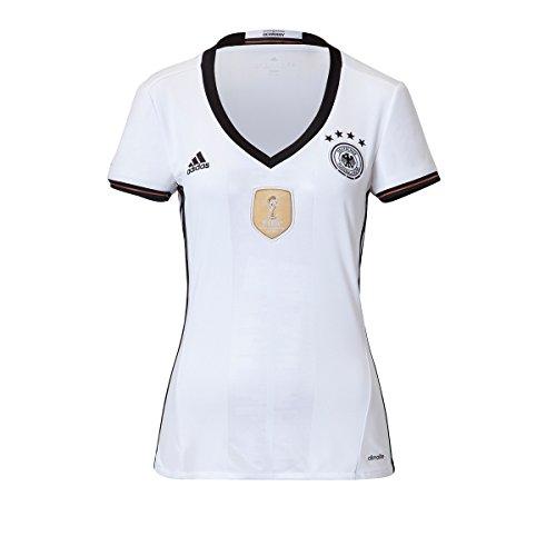 Adidas Deutschland Frauen Heimtrikot EURO 2016 (L)
