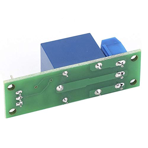 Single Pole Double Throw High Sensitivity High Level Trigger Relay Board Module 10PCS 1 Channel DC 12V Relay Board Trigger Expansion Board
