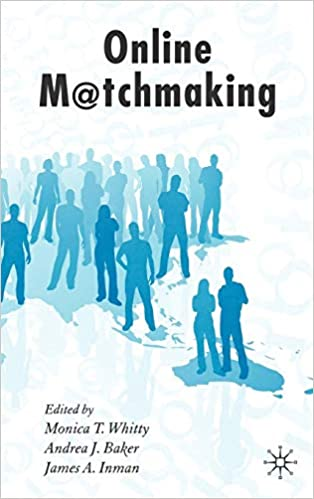 Matchmaking online