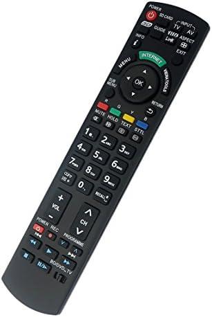 Mando a Distancia de Repuesto para Panasonic Viera TV LCD: Amazon.es: Electrónica