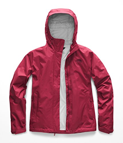 The North Face Women's Venture 2 Jacket Rumba Red -