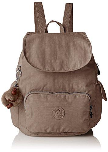 Amazon.com: Kipling CITY PACK S Warm Grey: Shoes