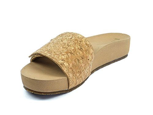 Revitalign Cork Women's Breezy Slide Sandals rqrAzpw