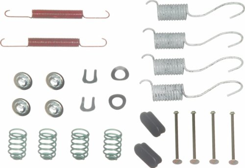 Wagner H7170 Drum Brake Hardware Kit, Rear