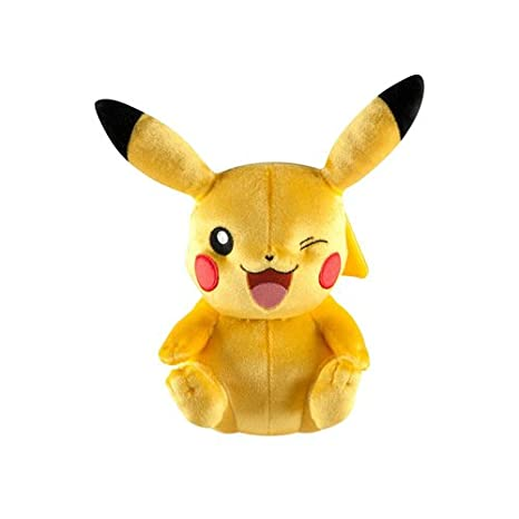 "Pokemon 20th Anniversary Pikachu Exclusive 8"" ..."