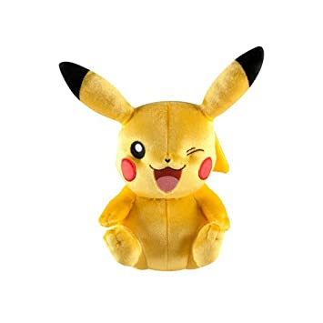 peluche pikachu 025