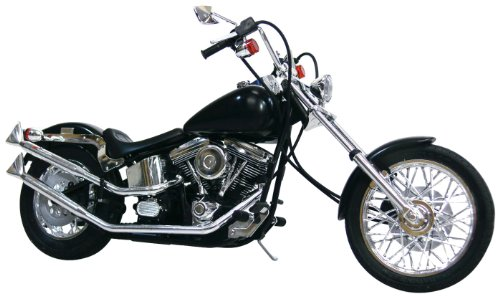 1/12 Ghost Rider Motorcycle