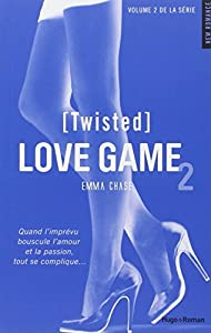 vignette de 'Love game n° 2<br /> Twisted (Emma Chase)'