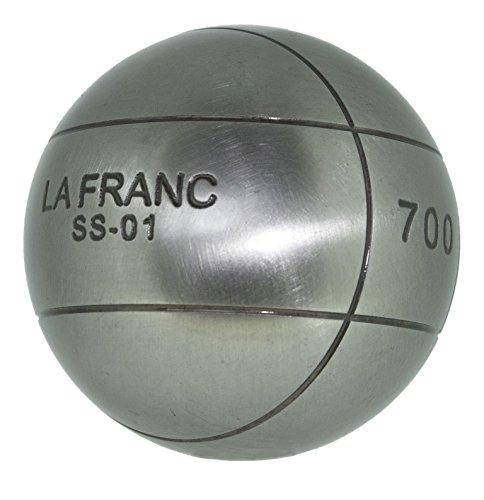 Boulekugeln La Franc SS-01 (Stainless Steel) 73, 710, 1
