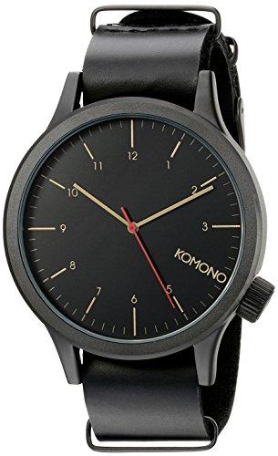 Komono KOM-W1900 Black