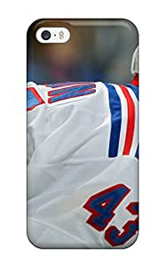 Sanp On Case Cover Protector For Iphone 5/5s (new York Rangers Hockey Nhl (90) )