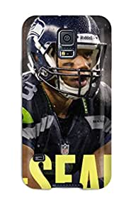 Galaxy S5 Case Cover 2013eattleeahawks Case - Eco-friendly Packaging
