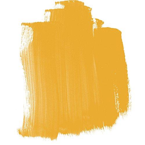 Daler-Rowney System 3 Acrylic 150 ml Tube - Cadmium Yellow Deep Hue (Daler System Rowney 3)