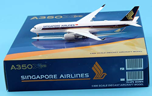 singapore airlines model - 7