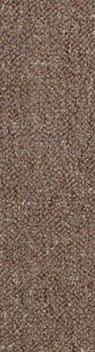 Home Queen Indoor Outdoor Commercial Runner Rugs Brown Color 4 x 6 – Area Rug