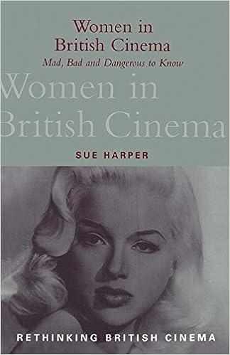 Amazon com: Women in British Cinema: Mad, Bad and Dangerous