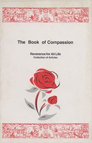 The Book of Compassion (Jaina Education Series 921)