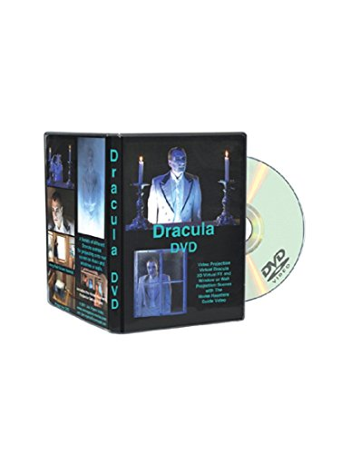(DVD VIRTUAL DRACULA EFFECTS)
