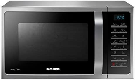 Samsung MC28H5015CS Smart Oven Horno Microondas + Grill ...