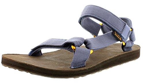 Teva Mens Original Universal Lux Sandal Vintage Indigo