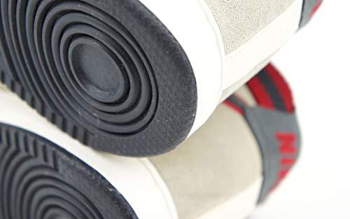 Anthracite Corsa White Da Uomo Black Nike Silver Metallic Scarpe 40qawHz