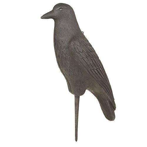 - Flambeau Outdoor 5900CR Crow Specialty Decoy