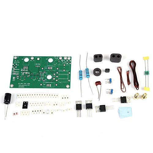 45W SSB Linear HF/FM / CW/HAM Linear Power Amplifier Amplificateur Shortwave Signal Amplification DIY Kit