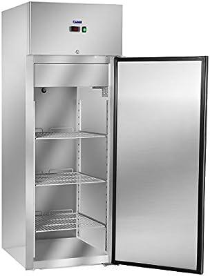 Royal Catering Refrigerador para gastronomía RCLK-S600 (540 L ...