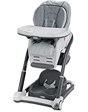 Graco Blossom LX 6-in-1 Convertible Raleigh High Chair