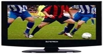 Sunstech TLRI2280HD- Televisión, Pantalla 22 pulgadas: Amazon.es: Electrónica
