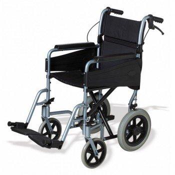 Silla de ruedas ligera aluminio Mini Transfer Ancho 45cm
