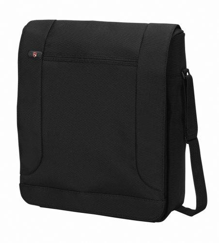 Victorinox Travel Courier Messenger Black product image